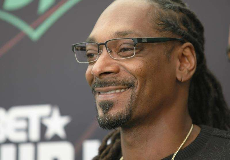 Snoop Dogg was born on Oct. 20, 1971.