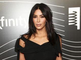 Kim Kardashian West was born on Oct. 21,