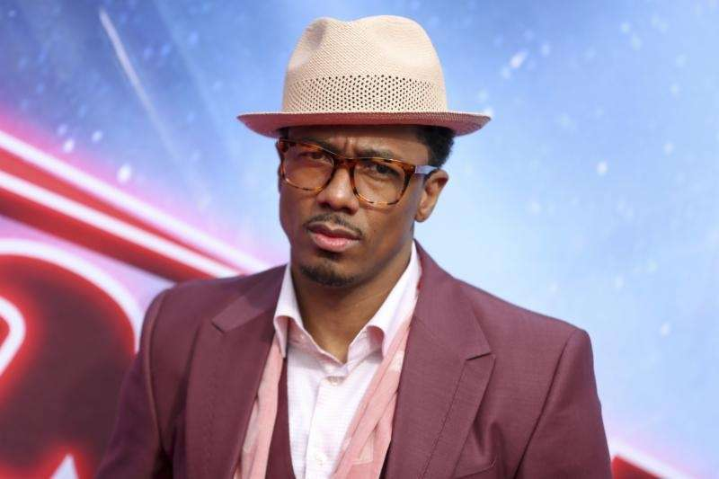 Nick Cannon was born on Oct. 8, 1980.
