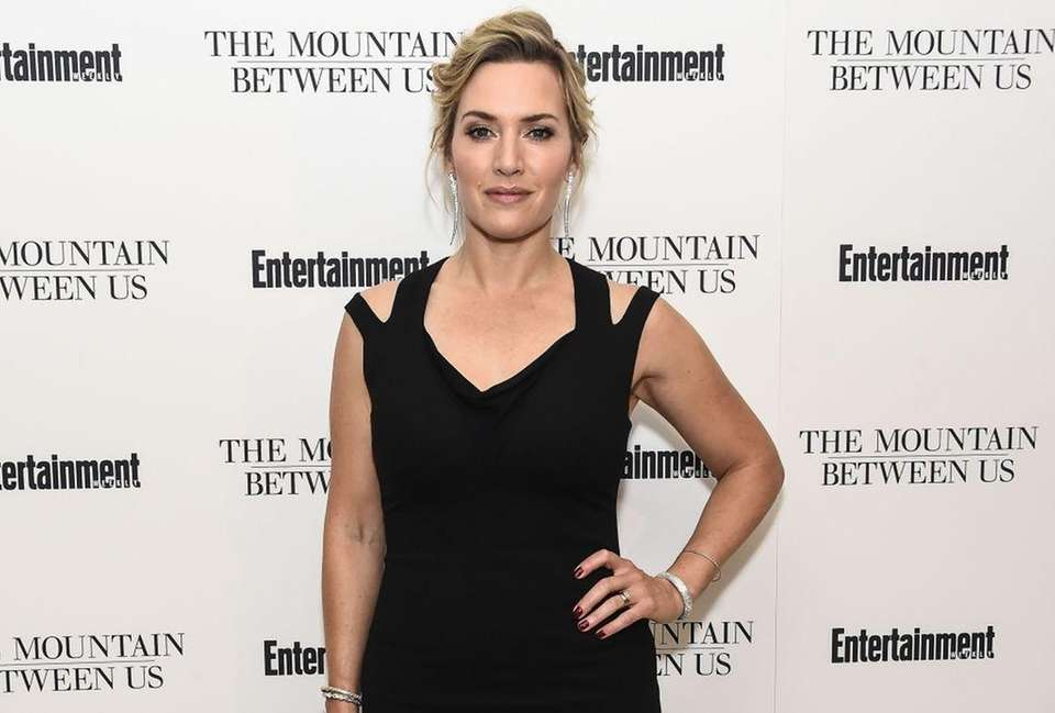 Kate Winslet was born on Oct. 5, 1975.