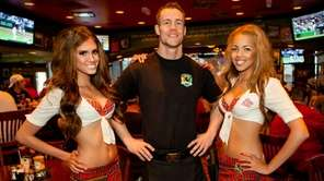 At Tilted Kilt Pub & Eatery, new in