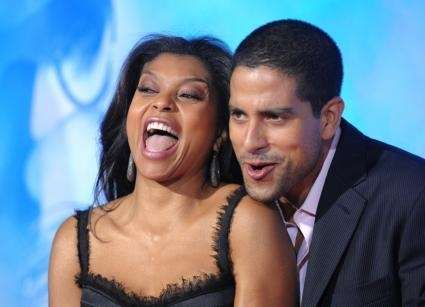 Adam Rodriguez must be the funniest dude in