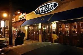 Jonathan's Ristorante, Huntington