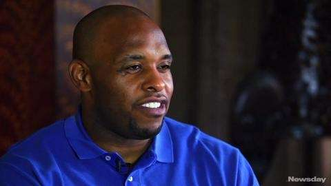 Former NFL players share their stories about suffering