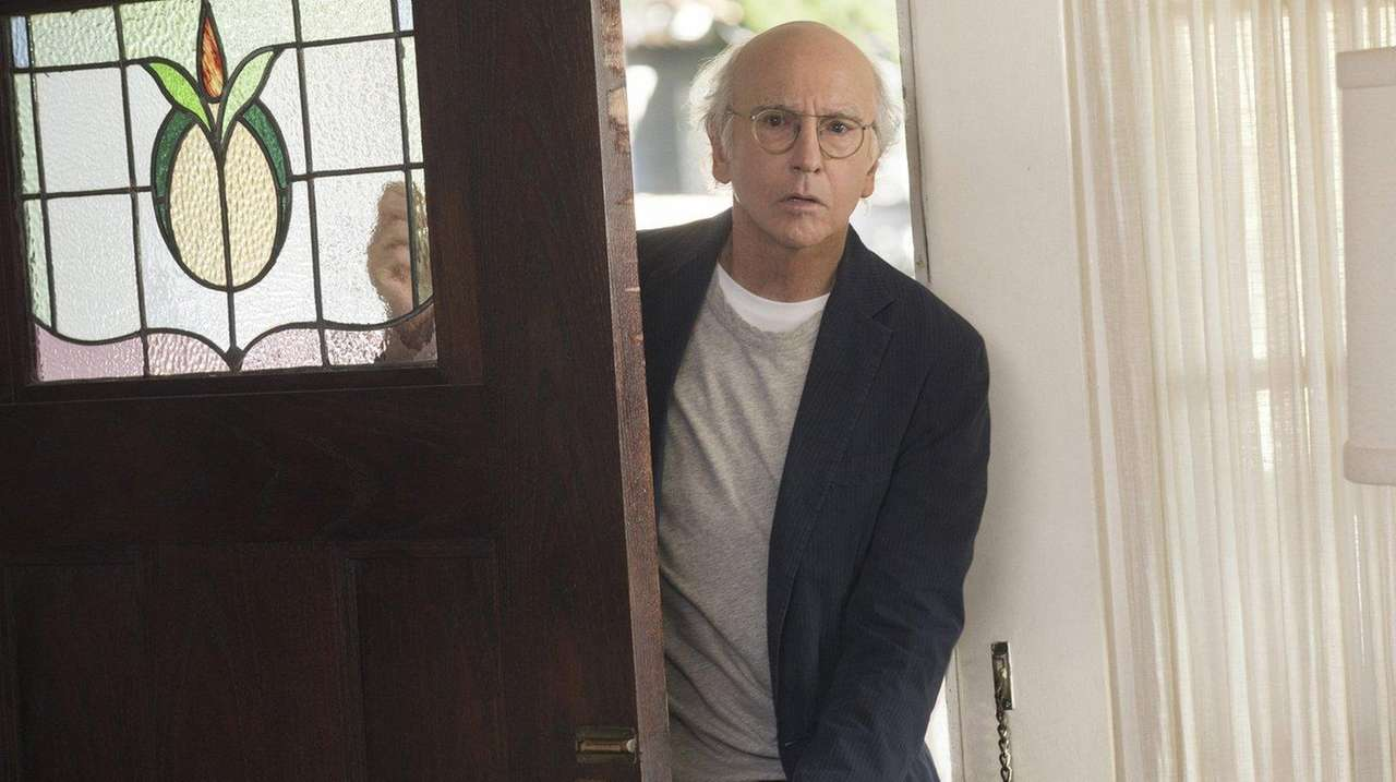 Larry David and