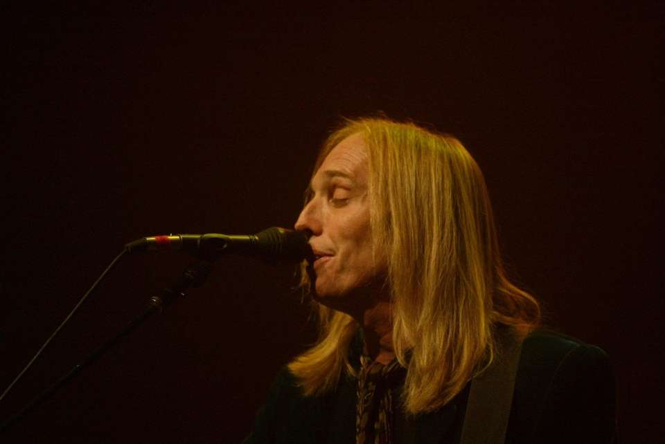 Tom Petty and the Heartbreakers have played Madison