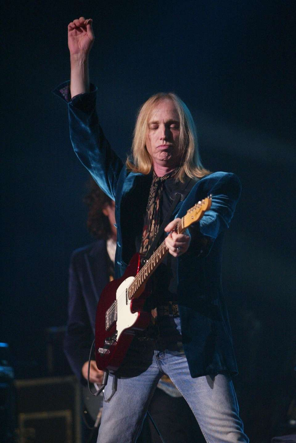 Tom Petty and the Heartbreakers rock Madison Square