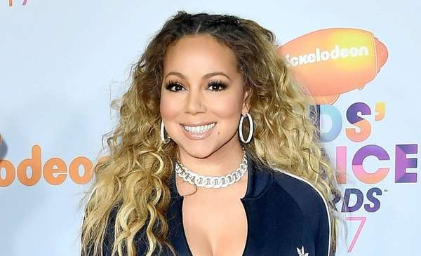 Mariah Carey Christmas concert coming to Sands
