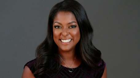 Lori Stokes has been named co-host of Fox/5's