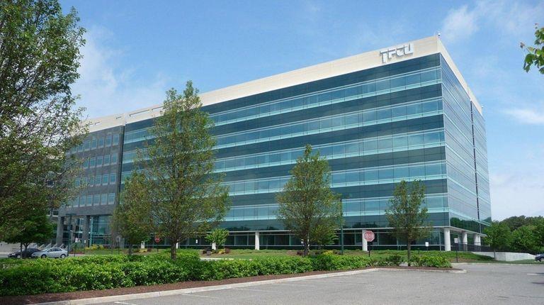 Teachers Federal Credit Union's corporate headquarters 102 Motor