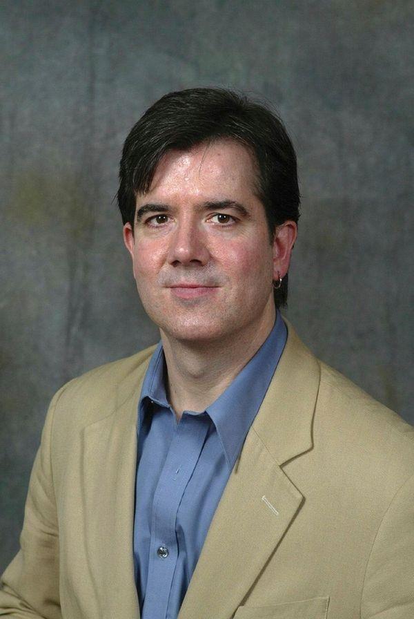 Greg Maney, a Hofstra University sociology professor and
