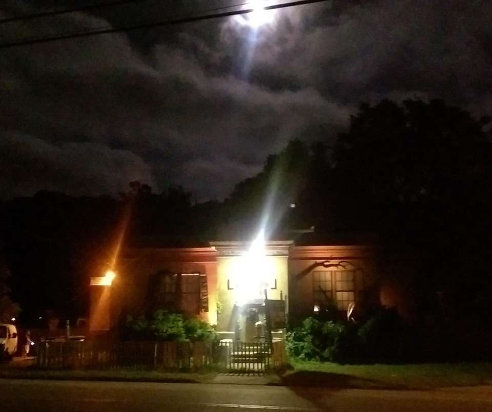 Rated Connecticut's scariest haunted house for the past