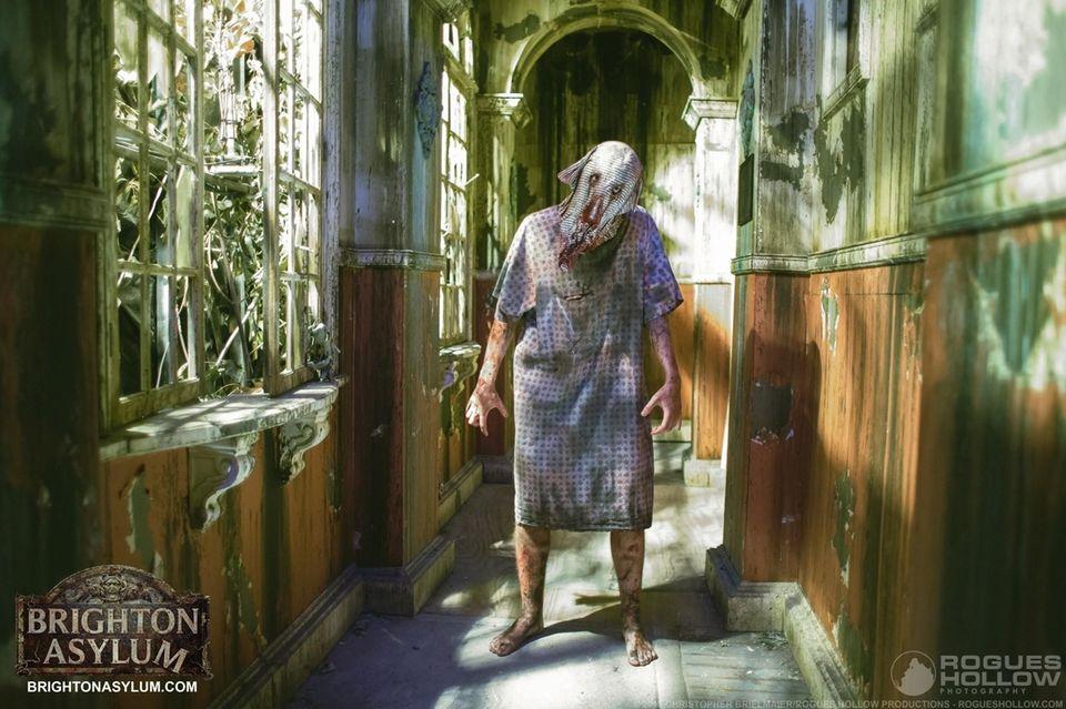 13 Floor Haunted House Nyc Carpet Vidalondon