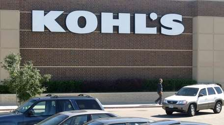 Kohl's will be holding a seasonal hiring day