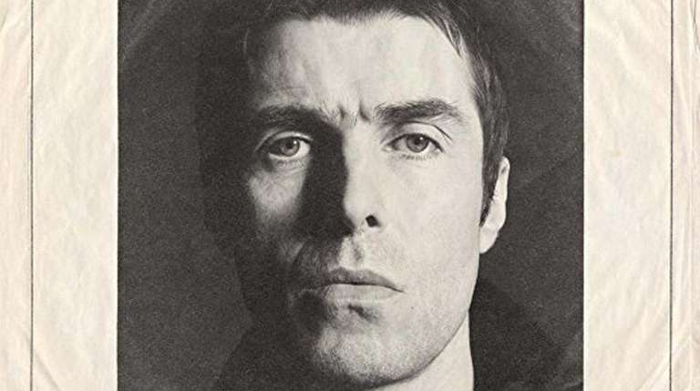 Liam Gallagher, former Oasis frontman, releases solo album