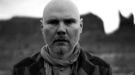 Billy Corgan, who now goes by William Patrick