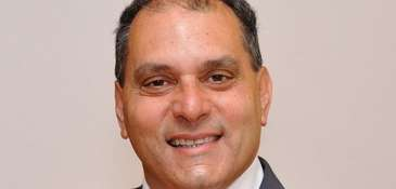 Joe Saladino, Republican incumbent candidate for Oyster Bay
