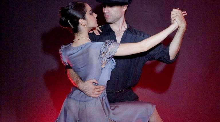 Tango Buenos Aires is performing at the Madison