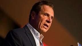 Governor Andrew Cuomo announces new hurricane recovery efforts