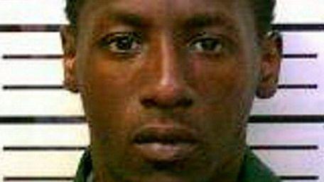 Nassau jail inmate Emanuel McElveen, 20, died in