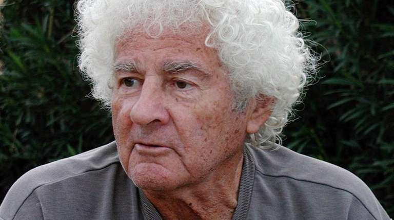 Arthur Janov in 2003. The psychotherapist whose