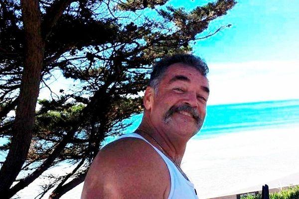 Massapequa native John Joseph Phippen, 56, seen in