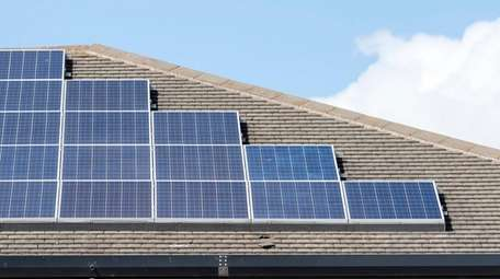 Manhattan-based Level Solar, which operated offices in Ronkonkoma