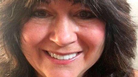 Ann Savino, co-founder of Bohemia-based eSchoolData, which has