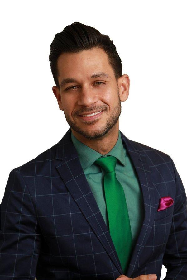Dr. Yoel A. Rojas Ortiz of Long Island
