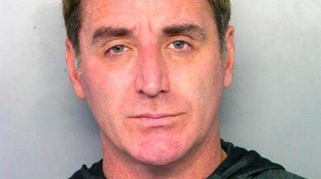 Lamb Beckerman, 46, of Long Beach, was arraigned