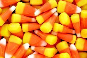 Candy Corn: 61,271 pounds