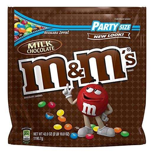 Blow Pops: 150,324 pounds