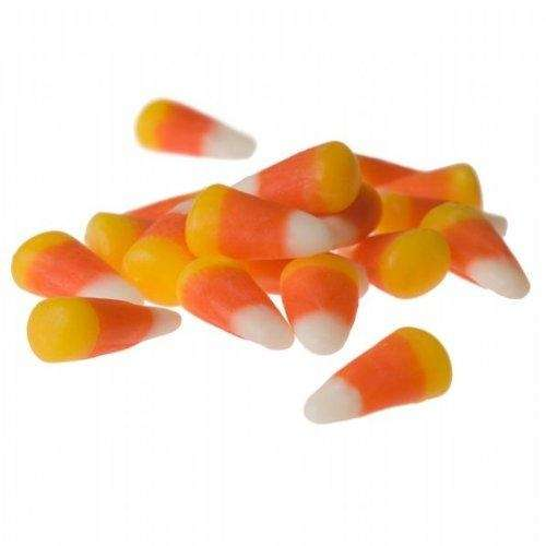 Hershey's Kisses: 322,884 pounds
