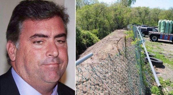 A judge ordered Atlas Asphalt owner Ronald Cianciulli