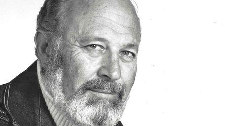 An undated photo of Bob Schiller, comedy writer