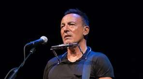 Bruce Springsteen in