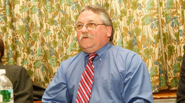 Greenport Mayor George Hubbard said the village intends