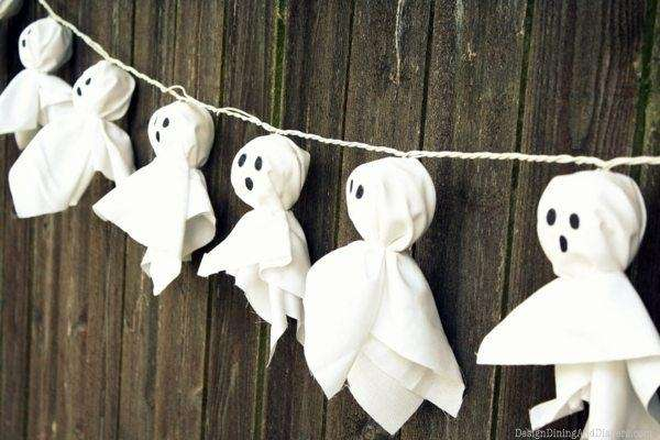 Diy Halloween Decorations Cheap Easy Crafts Newsday