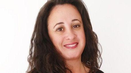 Sari Sharaby of Foreset Hills, Queens, has been