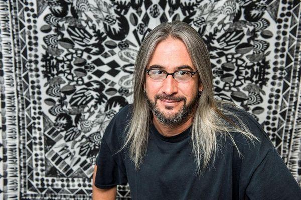 Dead & Company keyboardist Jeff Chimenti, music supervisor