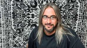 Dead & Company keyboardist Jeff Chimenti, music supervisor