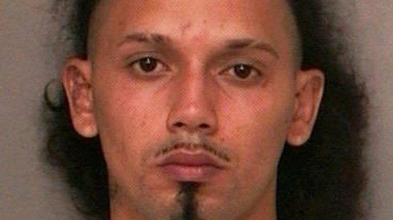 A Nassau jury has convicted gang member Manuel