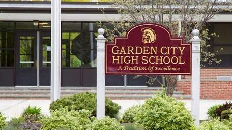 The Garden City school district has deferred decisions