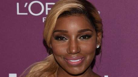 Nene Leakes, the Queens-born former