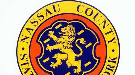 Nassau County Seal cropped