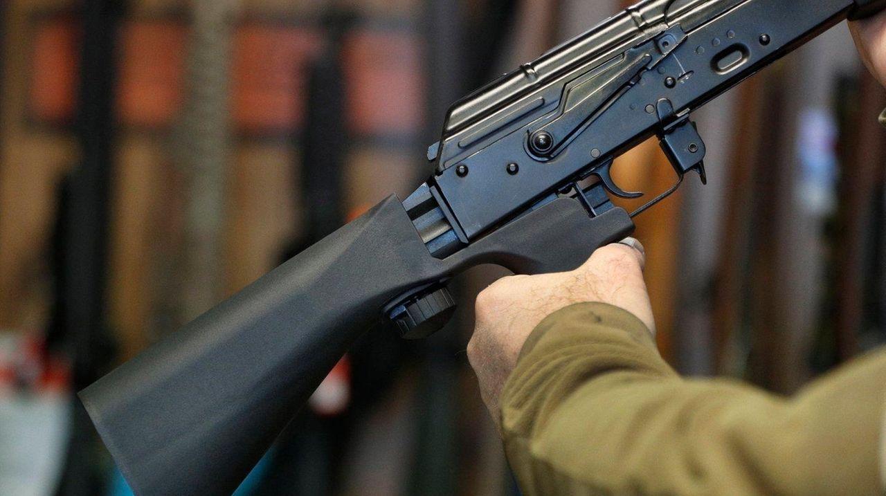 Hasil gambar untuk Will Banning Guns Stop Crime?
