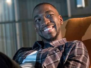 Jay Pharoah stars in Showtime's