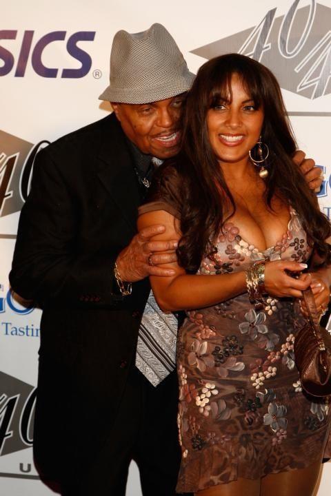 NEW YORK - SEPTEMBER 13: Joe Jackson attends