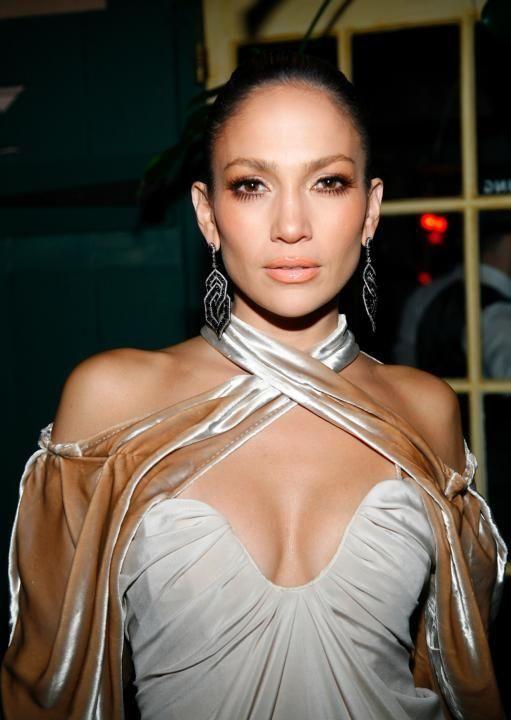 NEW YORK - SEPTEMBER 13: Jennifer Lopez attends
