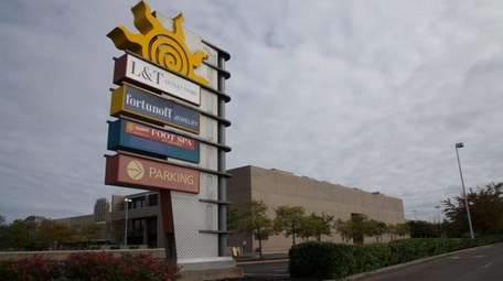 The new owner of the Source Mall in